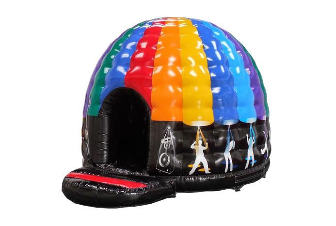 Disco-dome-4