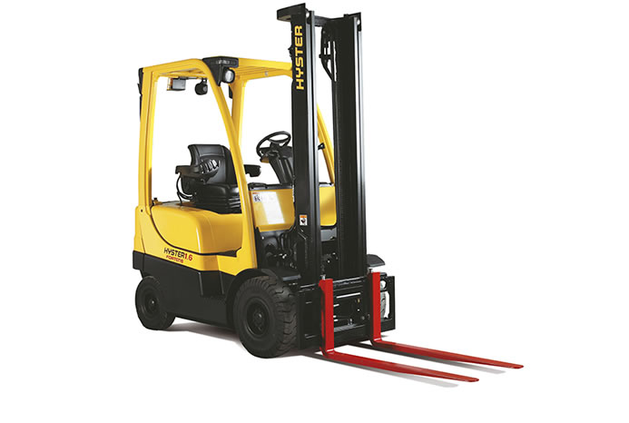 1.8 Ton Forklift