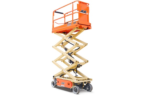 19ft Scissor Lift
