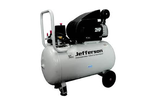 5 cfm Electric Air Compressor
