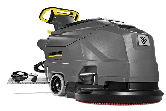 230V FLOOR SCRUBBER DRYER
