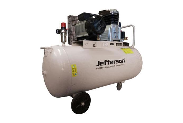 Air Compressors / Air Spade