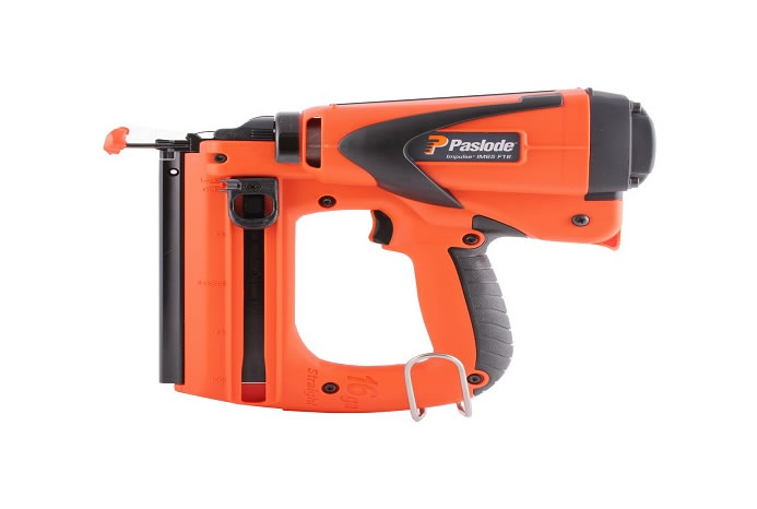 Air Nailers / Gas Nailers