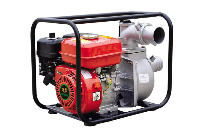 Centrifugal & Diaphragm Pumps