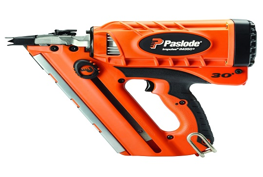 1ST FIX GAS NAILER