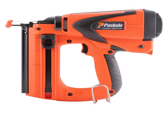 2ND FIX GAS NAILER