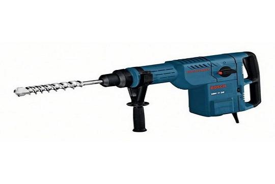hammer drill heavy duty
