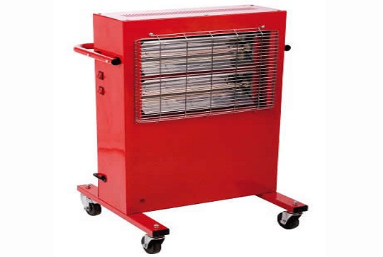 Infa Red Heaters