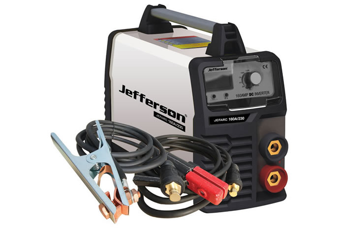 Invertor Welder
