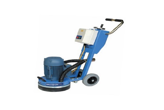Electric Floor Grinder Large