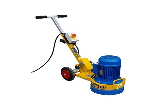 Electric Floor Grinder Small