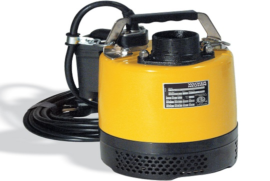 2 inch Submersible Pump