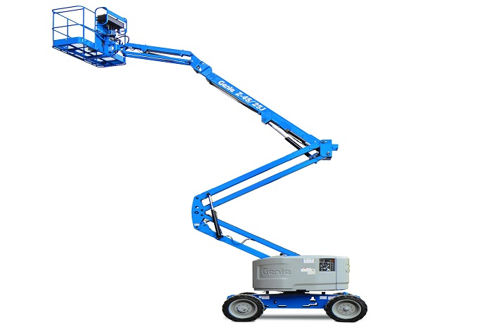 BI ENERGY OR INDOOR BOOM LIFT